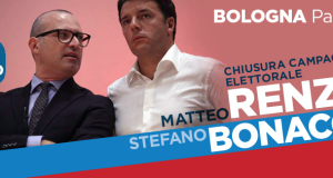Renzi Bonaccini