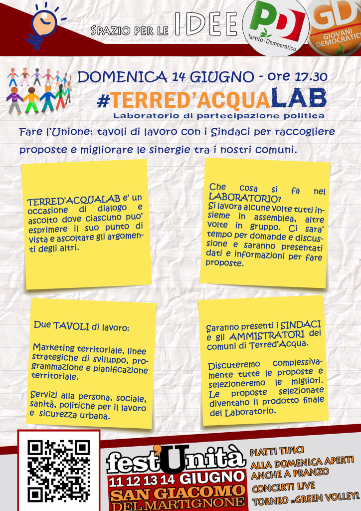 terred'acquaLAB2